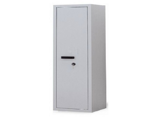 Metal security cabinet Security cabinet by Castellani.it