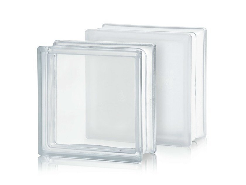 Glass block SECURITY - Seves S.p.A. Divisione Glassblock