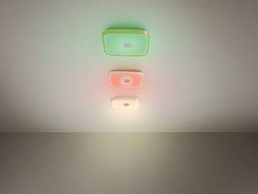 Plafoniera a LED SELENA BASIC   Lampada da soffitto - Artemide Italia