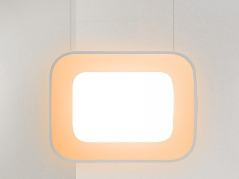 LED pendant lamp SELENA TOP | Pendant lamp - Artemide