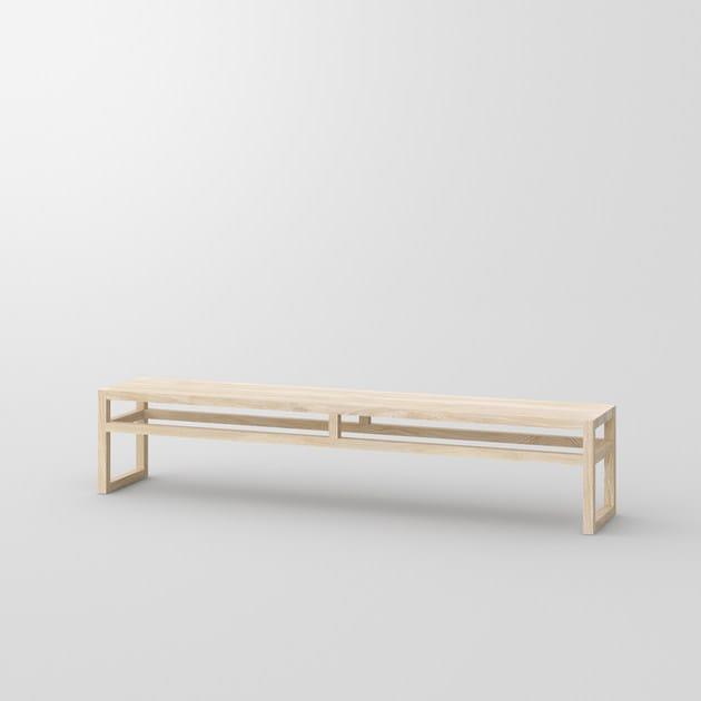Solid wood bench SENA | Bench - vitamin design