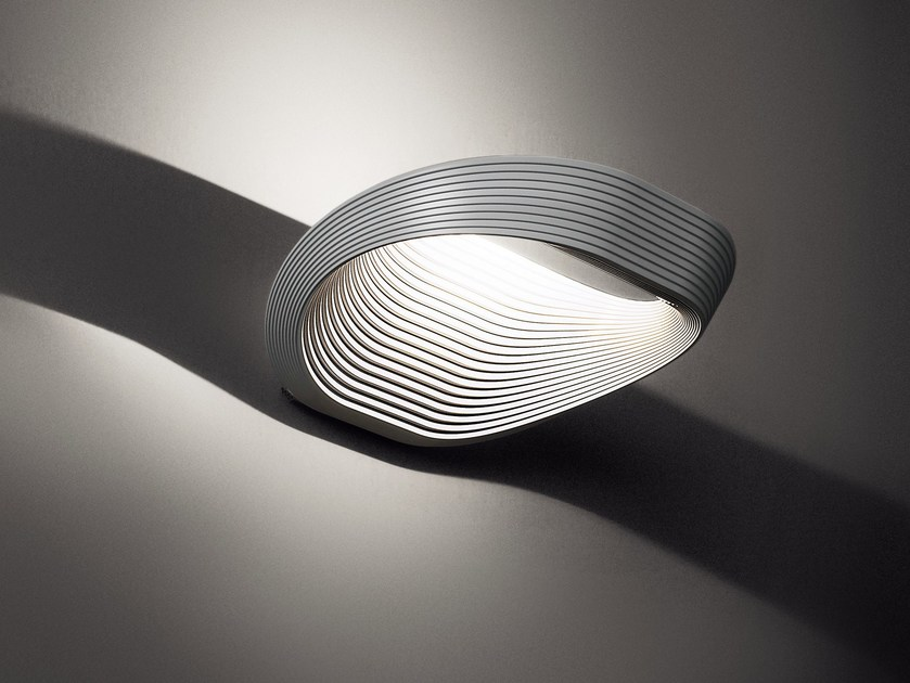 Indirect light wall lamp SESTESSA LED - Cini&Nils