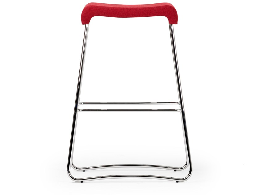 Sled base stool SGAB | Stool - True Design