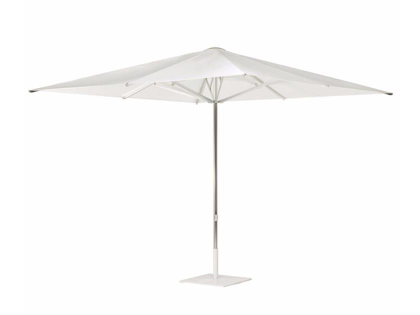 Square Garden umbrella SHADE 3X3   Garden umbrella - EMU Group S.p.A.