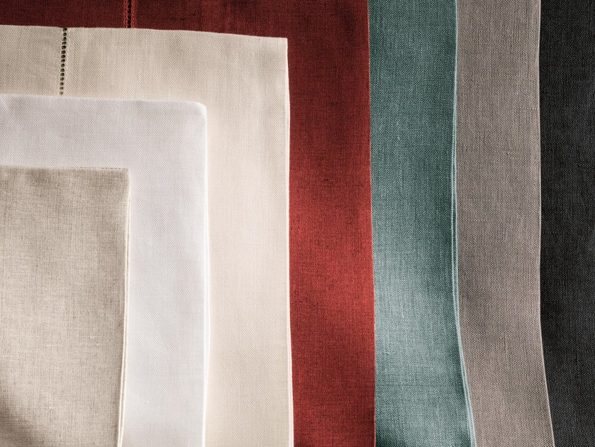 Bed sheet Bed sheet by Minotti