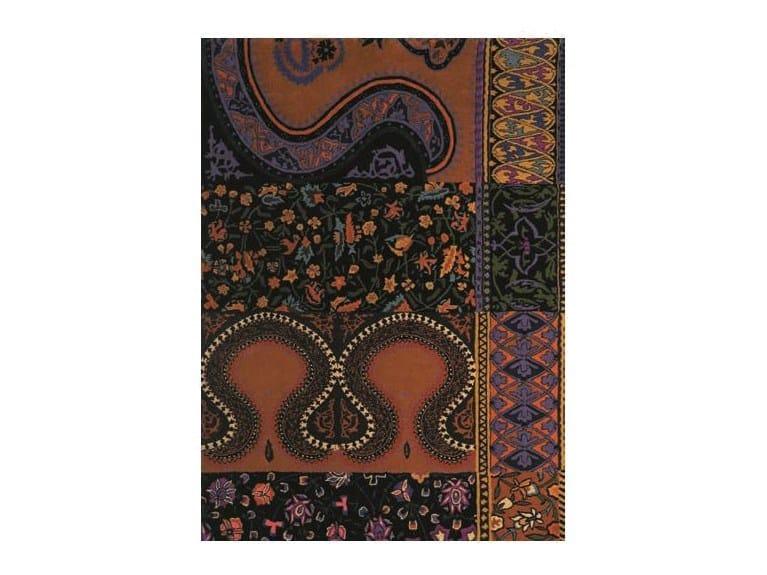 Wool rug SHERAZADE - Driade
