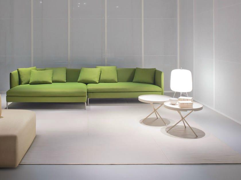 LED rope floor lamp SHOJI | Floor lamp - Paola Lenti