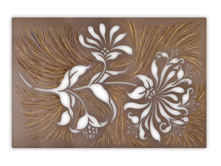 MDF Decorative panel SI-137 | Decorative panel - L.A.S.