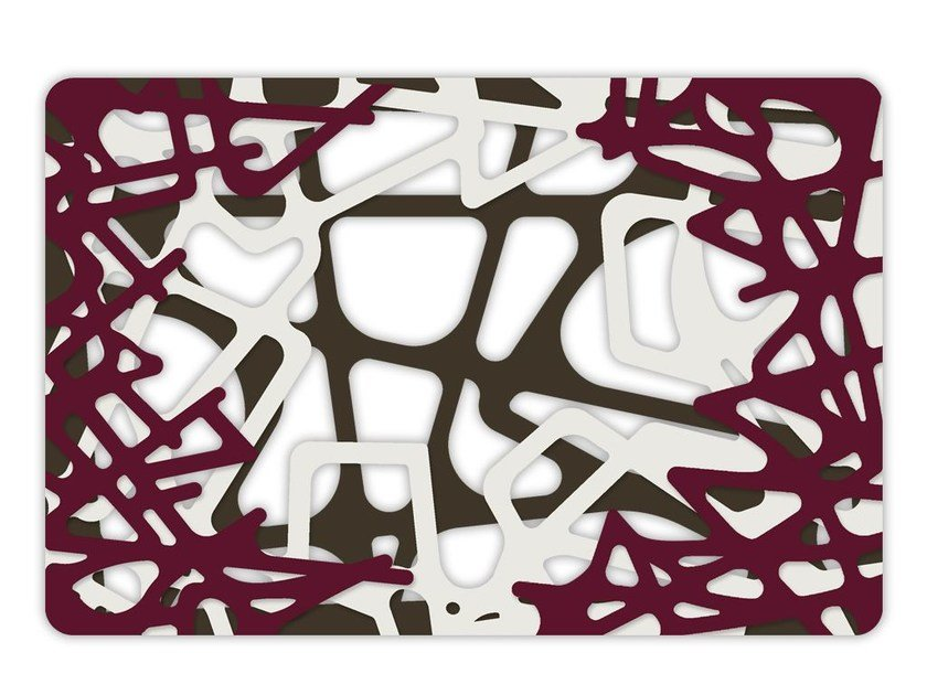 MDF Decorative panel SI-144 | Decorative panel - L.A.S.