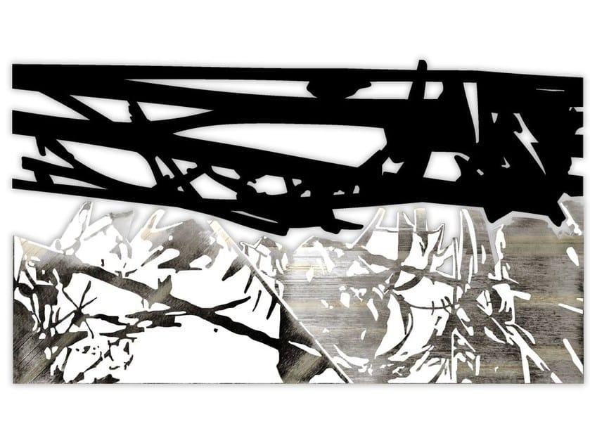 MDF Decorative panel SI-149 | Decorative panel - L.A.S.