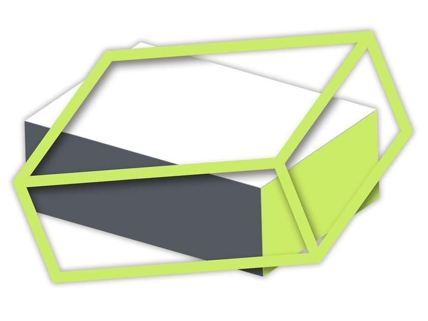 Decorative panel SI-304 | Decorative panel - L.A.S.