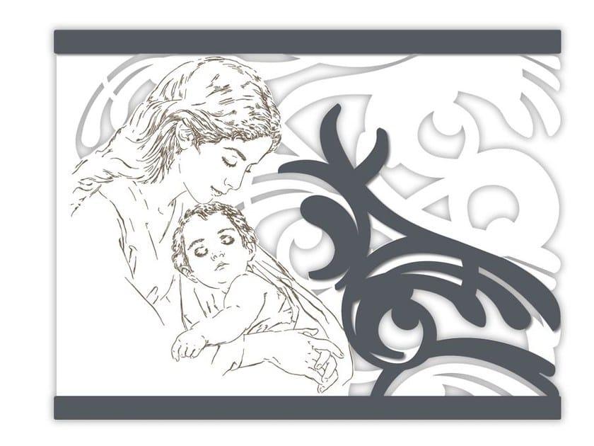 MDF Decorative panel SI-326L | Decorative panel - L.A.S.