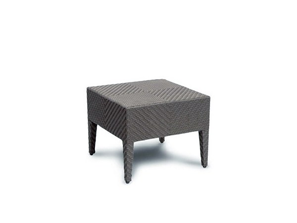 Square garden side table ARLINGTON | Side table - 7OCEANS DESIGNS