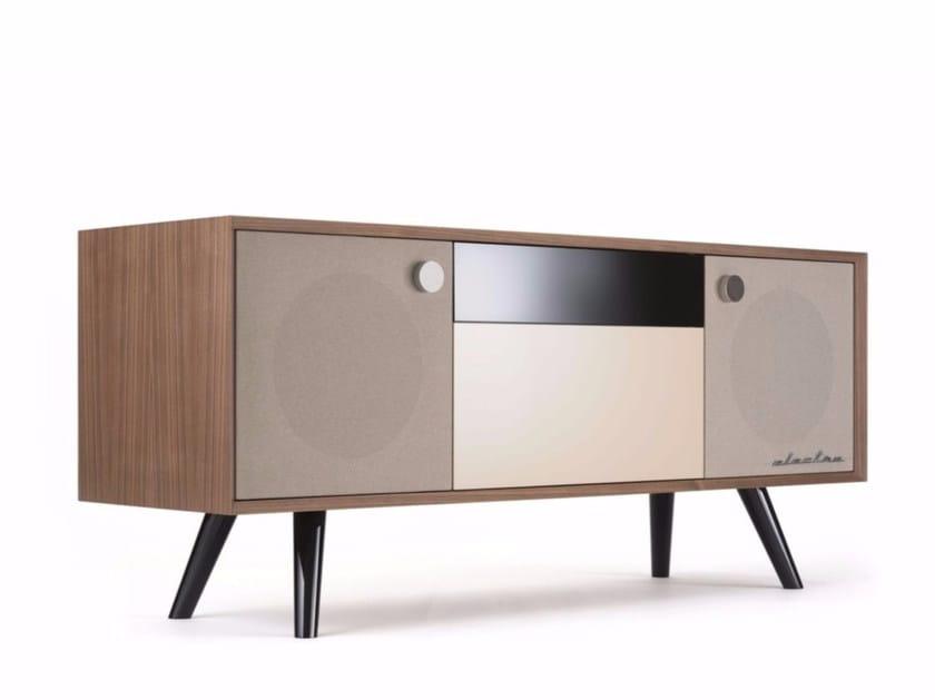 MDF sideboard with doors ELECTRA | Sideboard - Max Kasymov Interior/Design