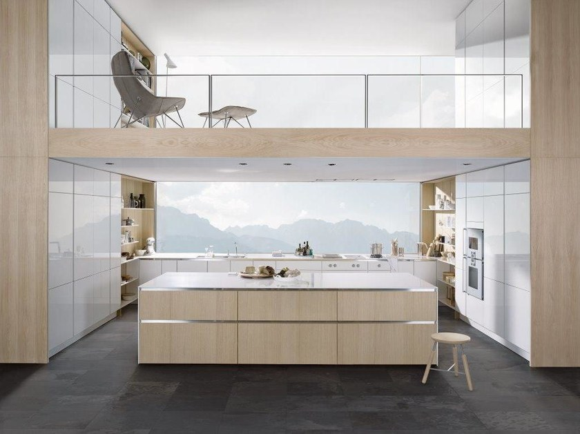 Kitchen SieMatic PURE - S2 - SieMatic