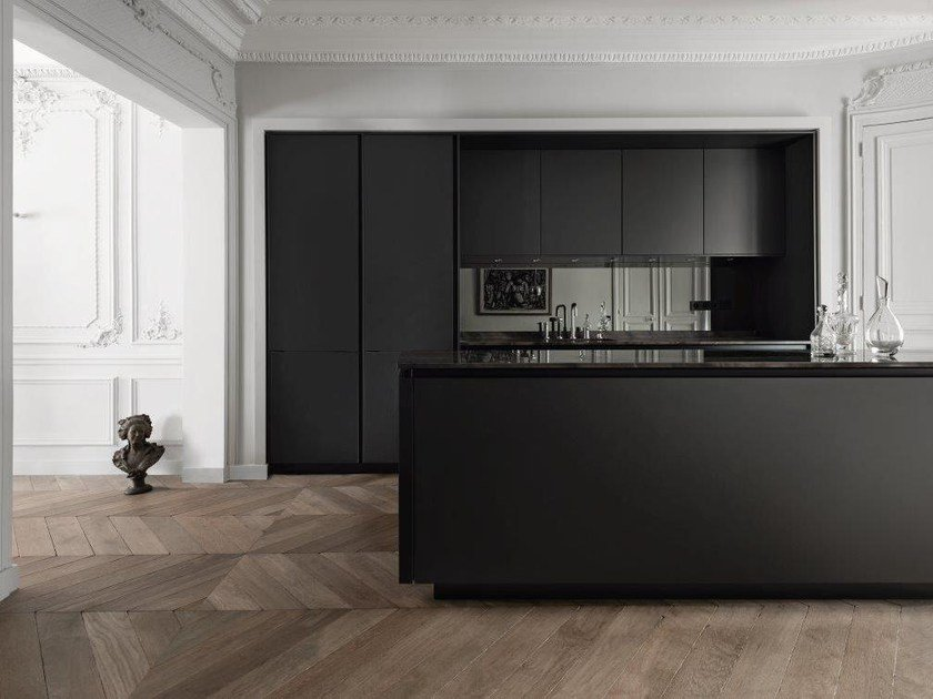 Kitchen SieMatic PURE - S2 by SieMatic