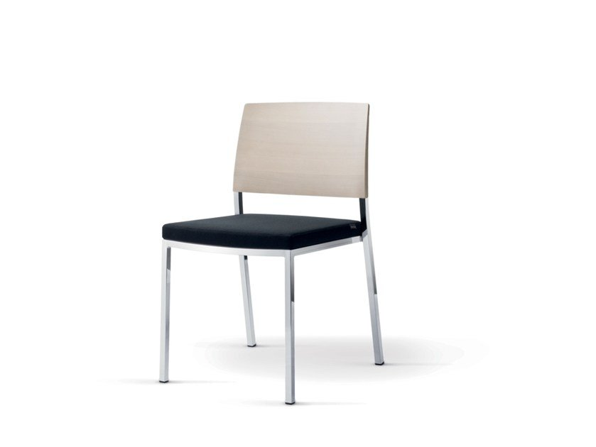 Stackable chair SIGN_2 | Chair - Wiesner-Hager