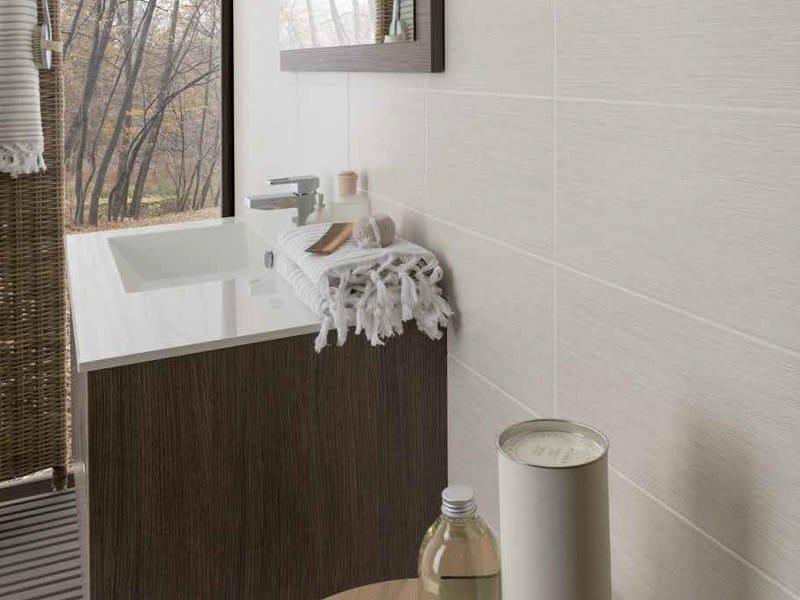 Indoor ceramic wall tiles SILK | Ceramic wall tiles by Venis