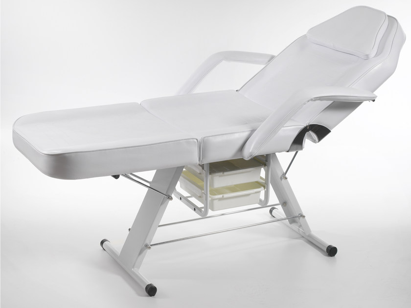 Massage bed SIMPHONY by Nilo