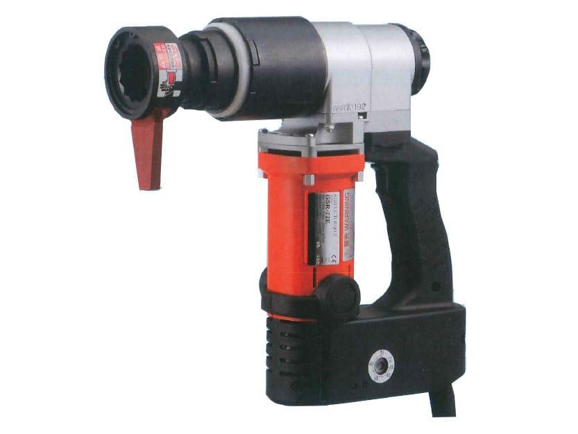 Electric Torque Control Wrench SIMPLE TORQON - GSR TYPE - SPEEDEX