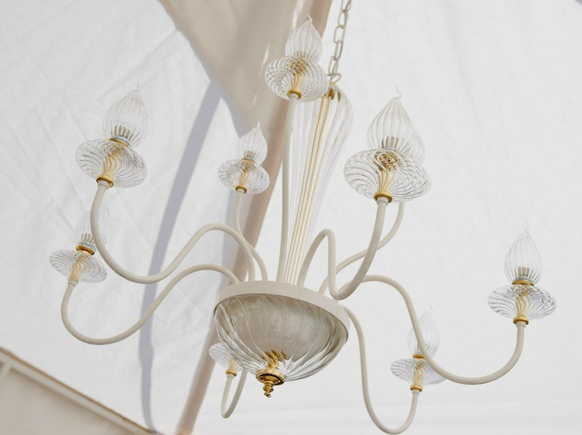 Sirio suspension lamp