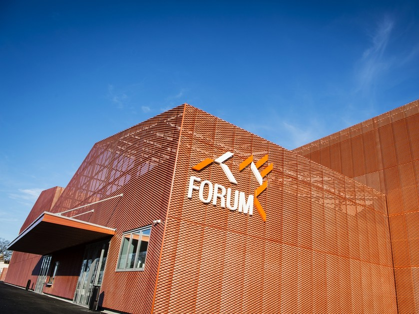 Le Forum St Louis - Manuelle Gautrand - Jean-paul iltis atoll photographe