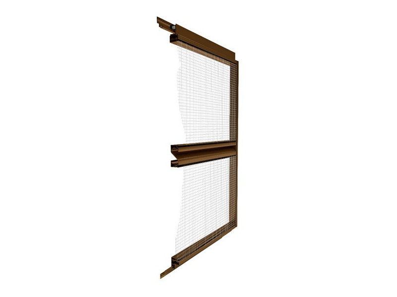 Sliding insect screen Sliding insect screen by EKO-OKNA