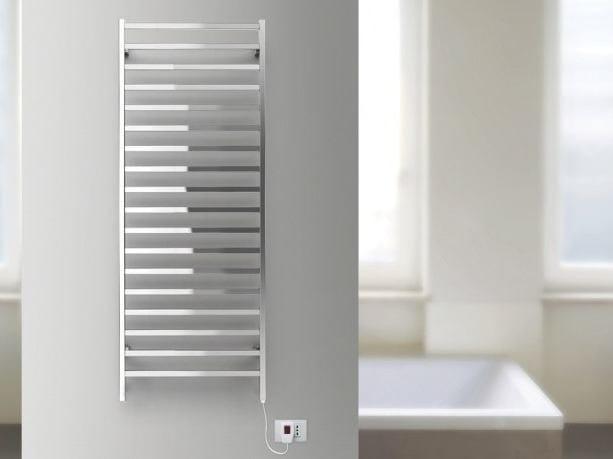 Electric towel warmer SLIM-Q ELECTRIC - DELTACALOR