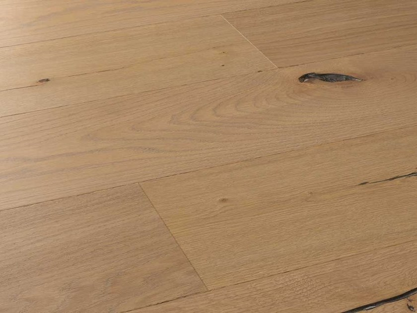 Oak parquet SLIM180 ROVERE MOOD - Woodco