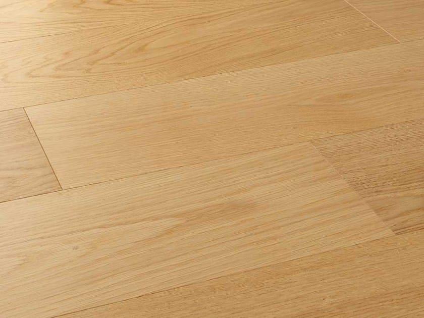 Oak parquet SLIM180 ROVERE PLAY by Woodco