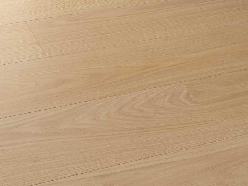 Oak parquet SLIM180 ROVERE POSH - Woodco