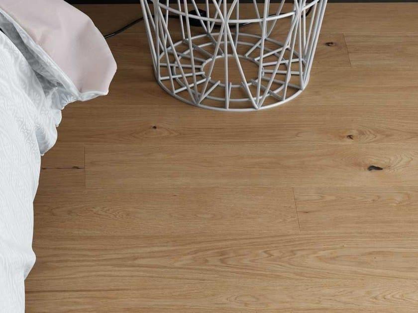 Oak parquet SLIM180 ROVERE SHAPE by Woodco