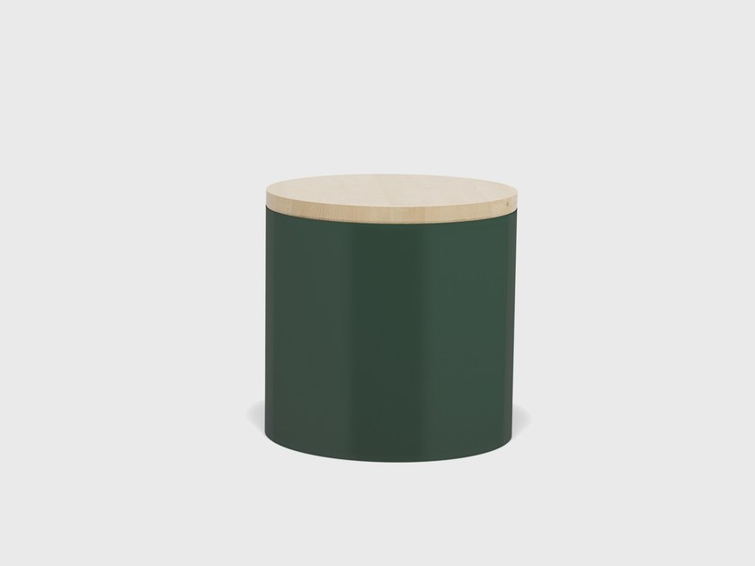 Storage box SLON TALL by Matter Made