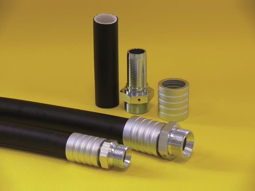 Sistema di tubazioni per il trasporto di GPL SMARTlpg - NUPI Industrie Italiane
