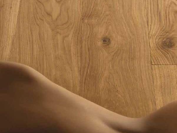Oak parquet SMILE OAK KNOT - GAZZOTTI