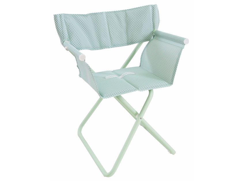 Folding armchair SNOOZE - EMU Group S.p.A.