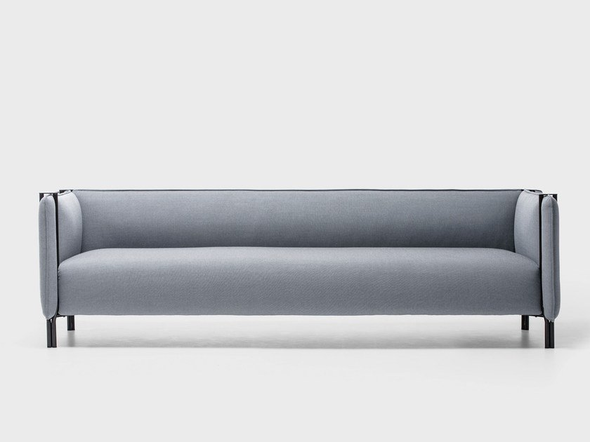 Fabric sofa PINCH | Sofa - La Cividina