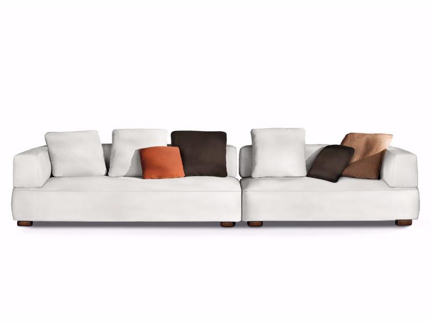 Outdoor sofa FLORIDA | Sofa by Minotti