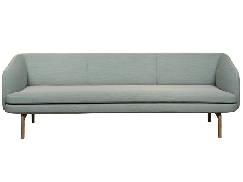 Fabric sofa GABO | Sofa by Palau