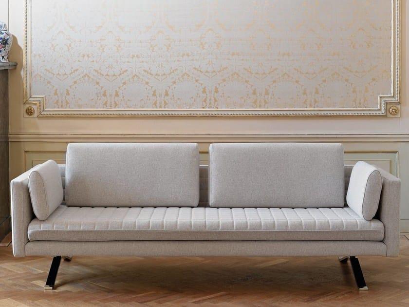Fabric sofa KYLIAN | Sofa - Palau