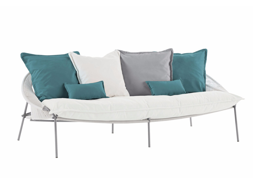 3 seater sofa THE TRAVELER | Sofa by ROCHE BOBOIS