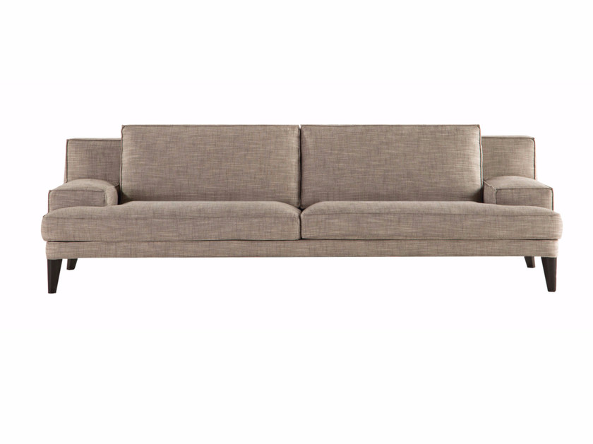 3 seater fabric sofa PLAYLIST | Sofa - ROCHE BOBOIS