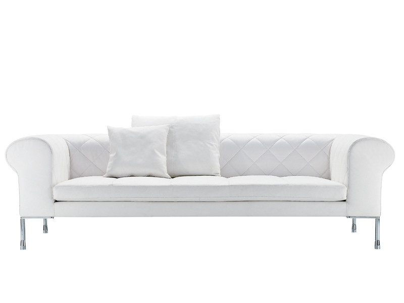 Sofa with removable cover BAROCCO | Sofa by Zanotta