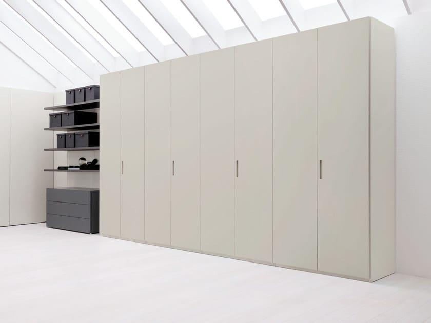 Sectional wardrobe SOFT | Wardrobe - Silenia