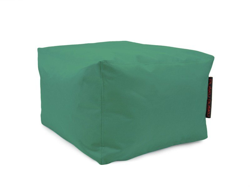 Polyester garden pouf SOFTBOX OX - Pusku pusku