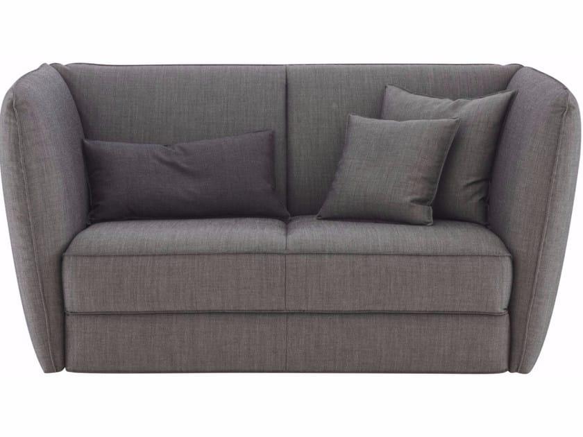 2 seater fabric sofa SOFTLY | 2 seater sofa - ROSET ITALIA