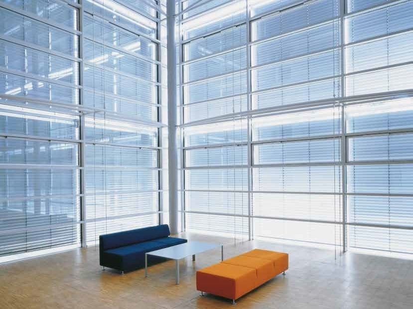 Sunbrea and sun screening SOLAR SHADING - Sprilux