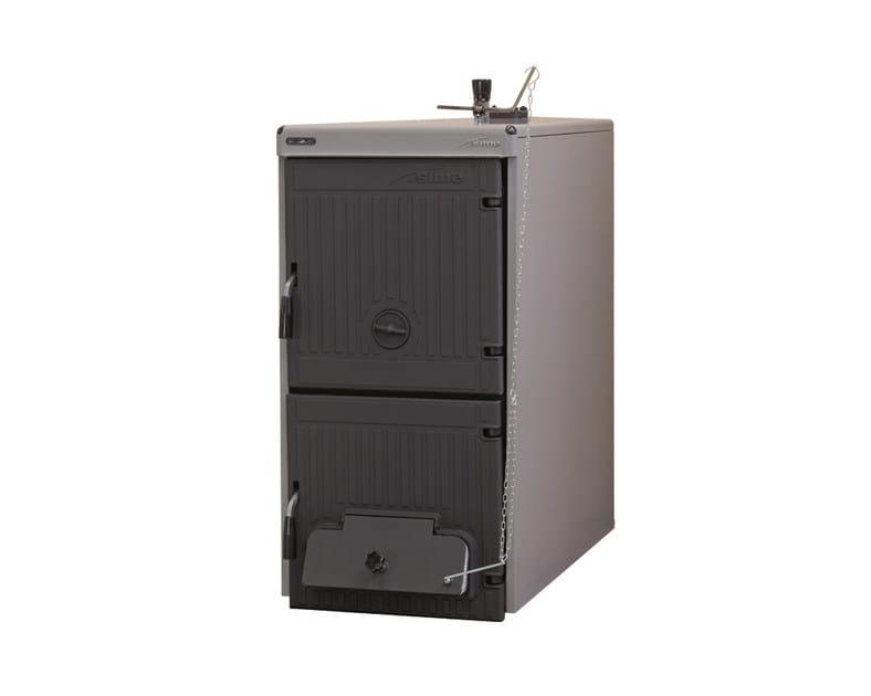Floor-standing boiler SOLIDA EV - Sime