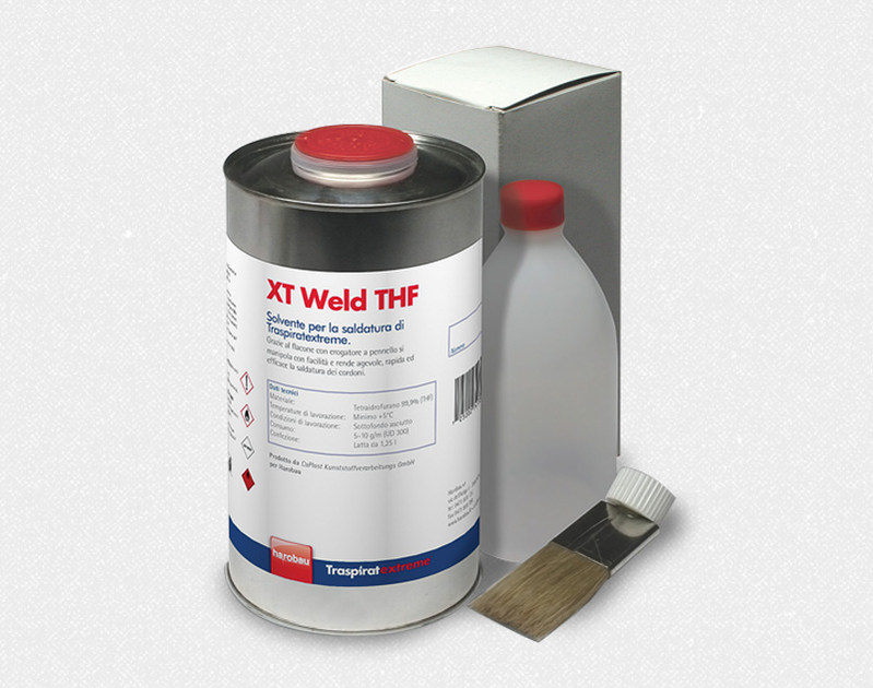 Solvent XT-WELD THF by HAROBAU