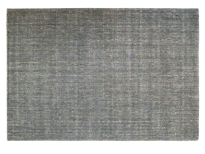 Rectangular wool rug SOUND - Toulemonde Bochart